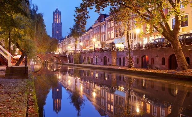 Stemacteren in Utrecht