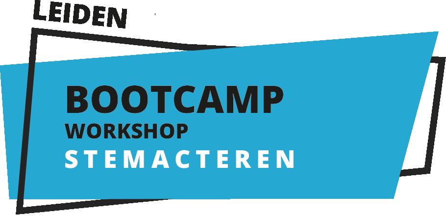 Bootcamp stemacteren en voice-overs (Leiden)