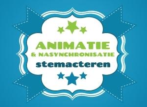 Animatie  & Nasynchronisatie (Utrecht)